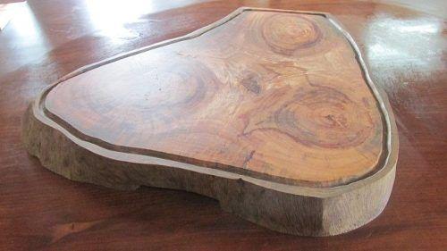 5ba10036b5 tábua de carne para churrasco, de madeira, rústica,artesanal | Дом ...