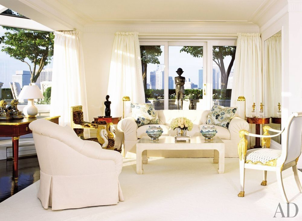 Living Room by William Hodgins and CBTChilds