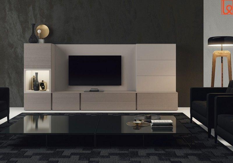 Mobles la gavarra salas muebles de comedor modernos - Muebles de la senia ...