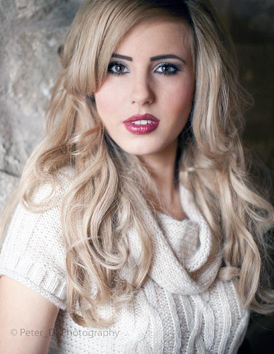 Hanna Hunter Model