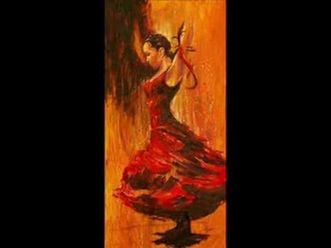 Tango flamenco music by armik