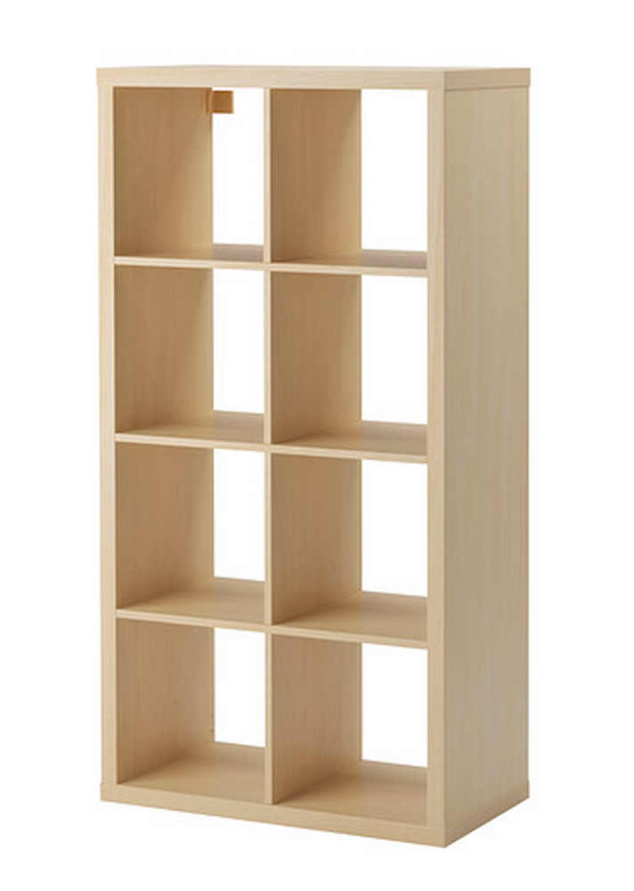 Kallax Shelving Unit Birch Effect 85 Ikea Kallax Shelving Unit Ikea Expedit Bookcase Kallax Ikea