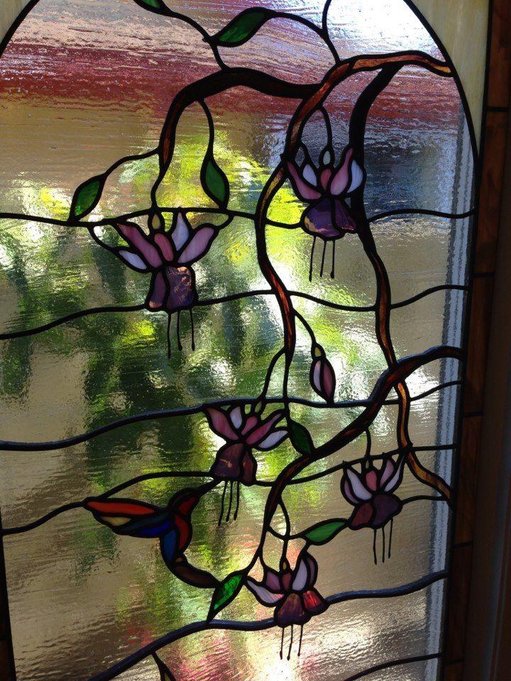 Art windows custom stained and beveled glass near cerritos