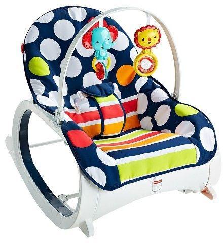 1546e9f61ff Fisher-Price Newborn to Toddler Rocker