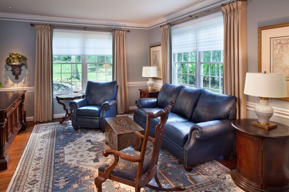Storybook Rooms Interior Design