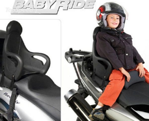 Motorcycle Baby Seat Designs To Move Your Toddler In Comfort