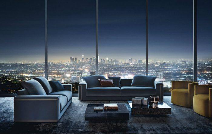 Top 7 Italian Furniture Brands You Can See At Maison Et Object 2019 Italianfurniture Design Italiandesign Luxuryfurniture