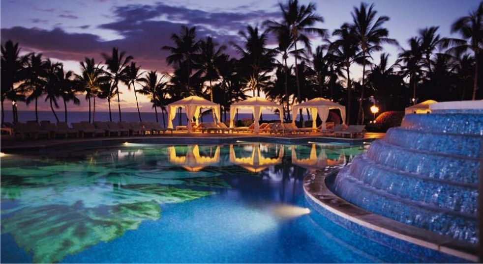 Grand Wailea Resort Hotel & Spa is a 4 star hotel. The Facility is 10 km from Maui city center. http://www.otel.com/hotels/grand_wailea_resort_hotel_spa_maui.htm?sm=pinterest