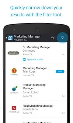 LinkedIn Job Search Apk For Android – Mod Apk Free Download