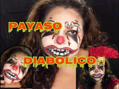 HALLOWEEN #3 PAYASO DIABOLICO 2017