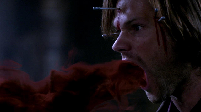 """Far Away Eyes Review: Supernatural 9.10 """"Road Trip"""" - Far Away Eye's Thinky Thoughts"""