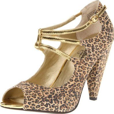 Amazon.com: Seychelles Women's Heart Grows Fonder Leopard Pump: Shoes