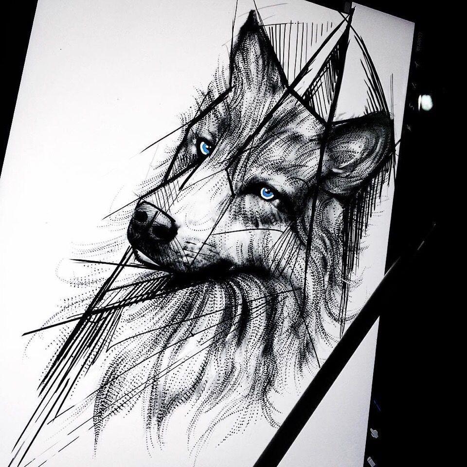 Картинки для мужчин волк