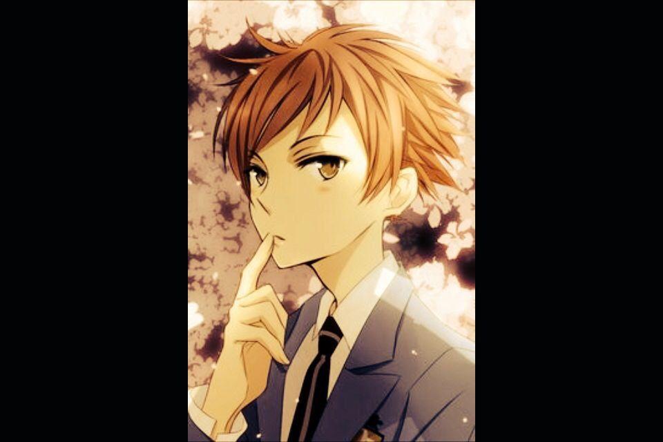 Lemon} Host Club x Reader - Kaoru   ouran highschool host club