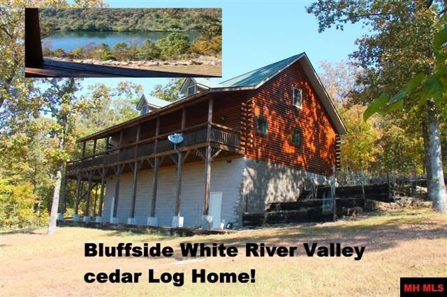 Bull Shoals Waterfront Homes For Sale