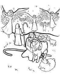 Image result for coloring pictures of multitude of angels