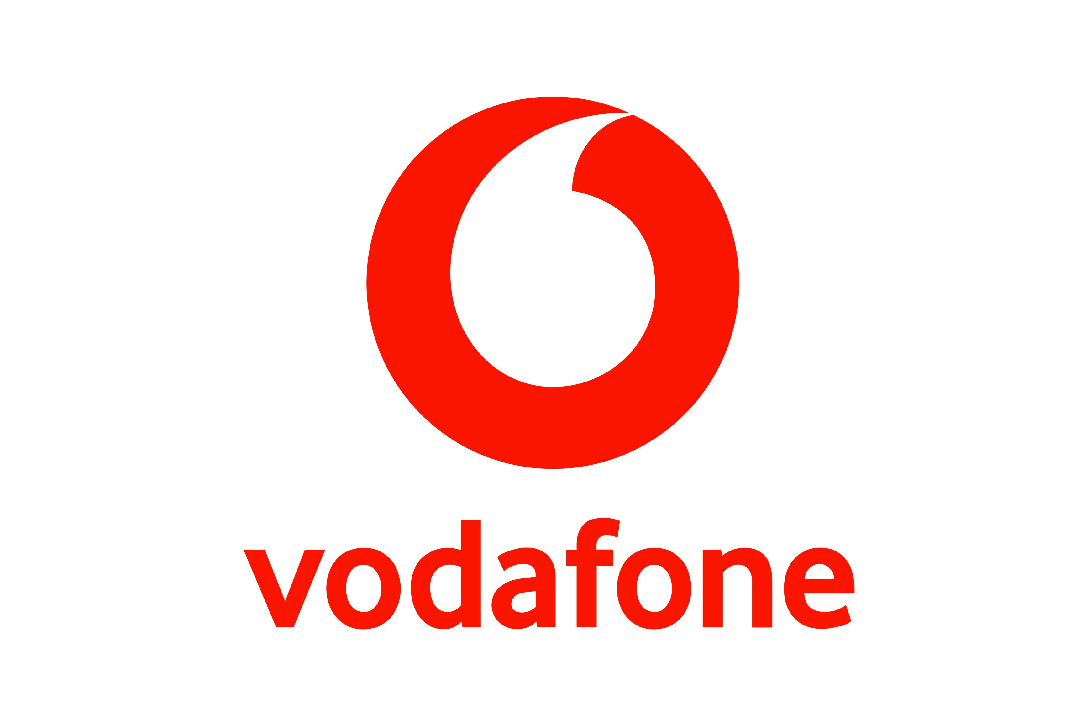 Vodafone By Brand Union Vodafone Logo Vodafone Logos