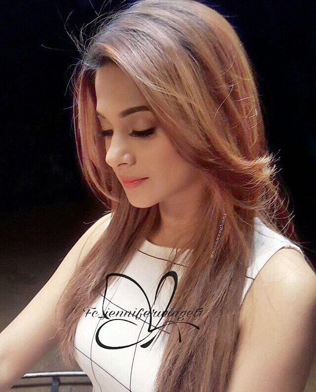 Beautiful jenny | Jennifer winget beyhadh, Jennifer winget ...