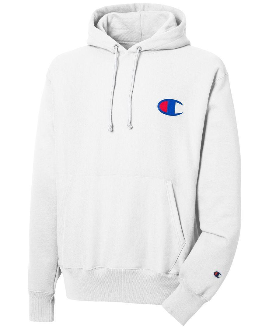 Champion Men S Reverse Weave Fleece Hoodie Mens Fleece Hoodie Fleece Hoodie Hooded Sweatshirt Men [ 1080 x 884 Pixel ]