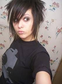 Japanese Punk Hairstyles For Girls Punk Hairstyles Complete