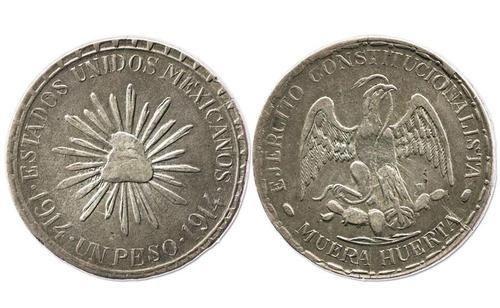 Pin De Roberto Robles Campos En Coins Historia De La Moneda Monedas Historia De Mexico