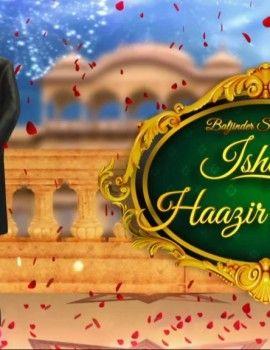 Ishq Hazir Hai Diljit Dosanjh Diljit Dosanjh Songs Hindi