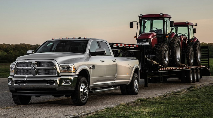 2019 Ram 3500 Engine Exterior And Performance The 2019 Ram 3500