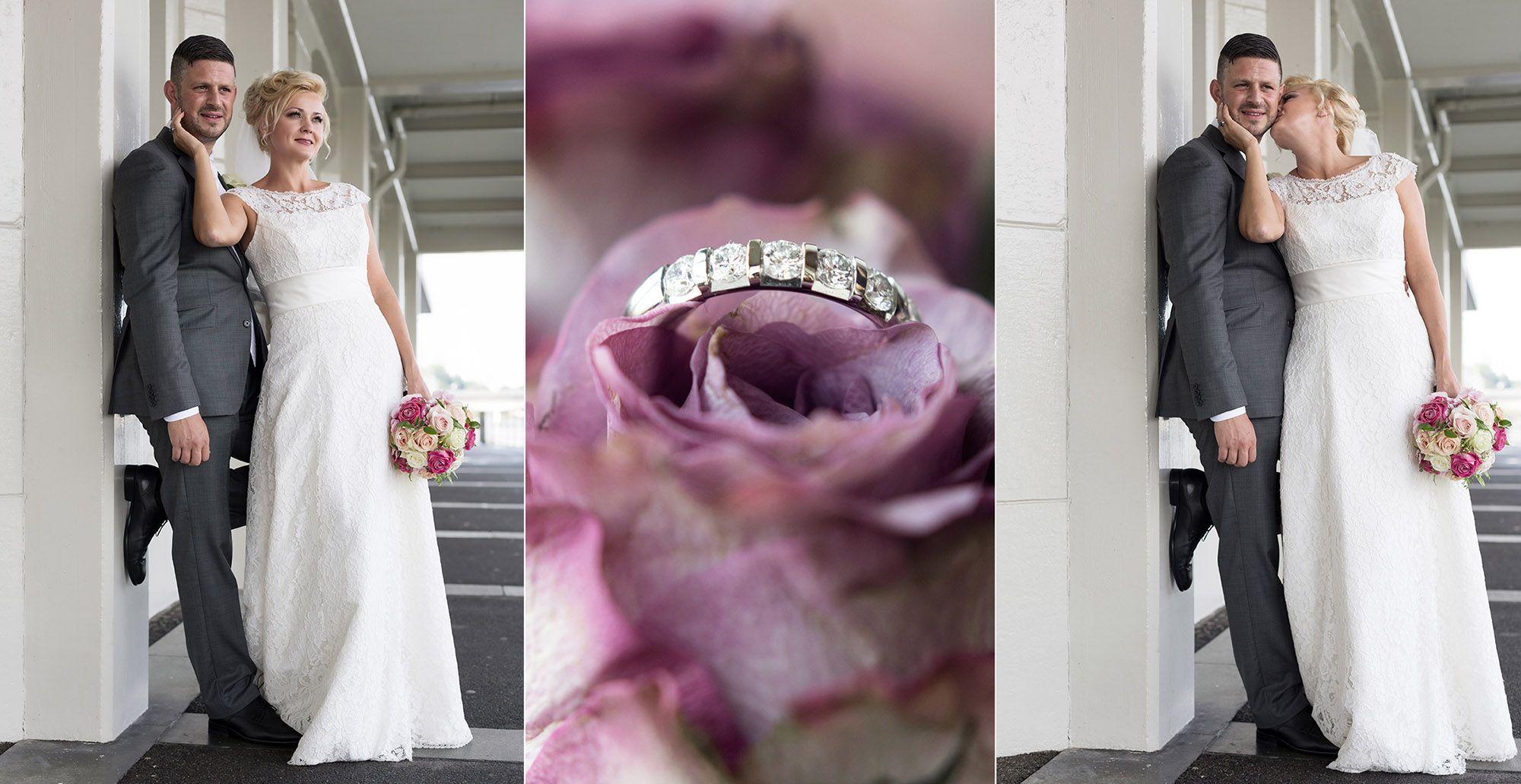 Hochzeit in Basel - Brautpaar Fotoshooting in Basel - Brautpaar ...