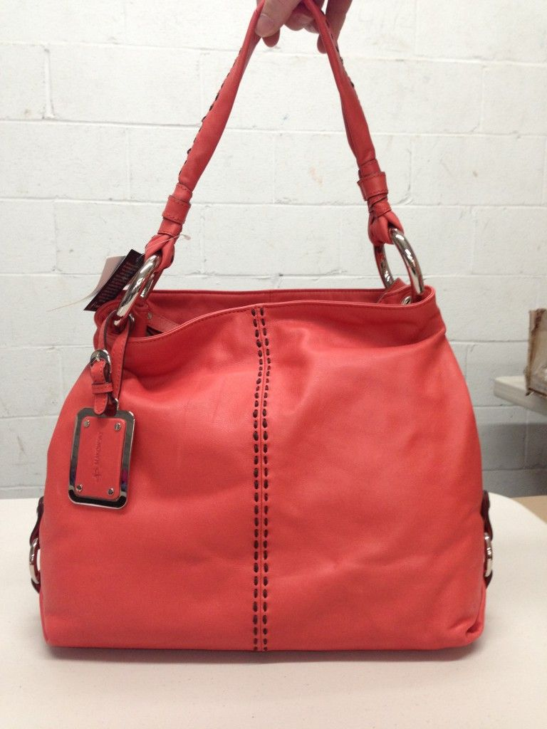 B Makowsky Handbags 2017 Great Deals To Be Found At Kathy Van Zeeland Sample
