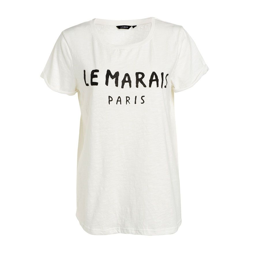 Le Tee Shirt | Is Shirt