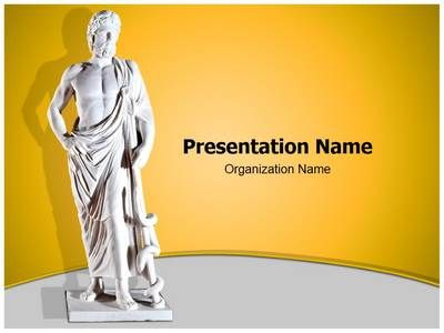 Asclepius Powerpoint Template Is One Of The Best Powerpoint