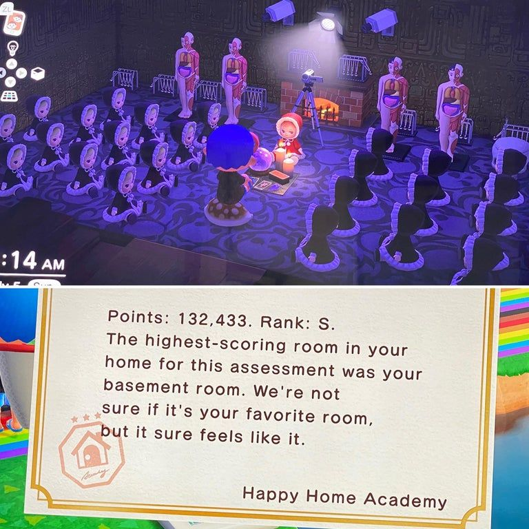 Thanks Happy Home Academy Animalcrossing In 2020 Animal Crossing Memes Animal Crossing Happy