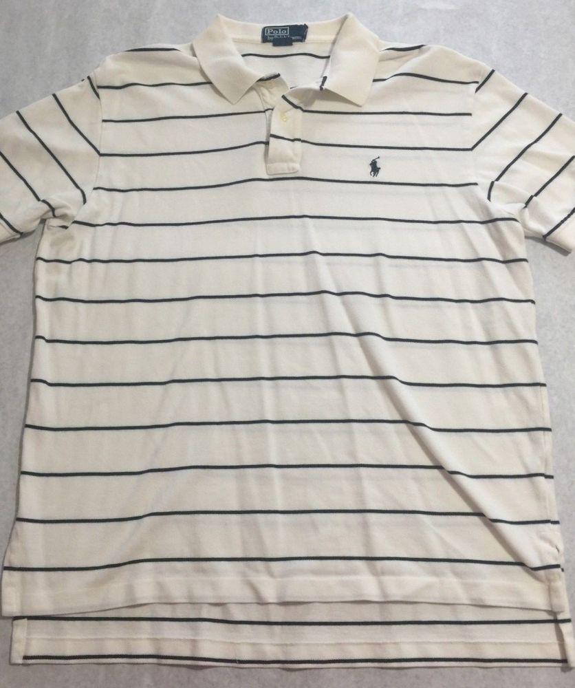 c2c81f31c Mens White Ralph Lauren Shirt Short Sleeve – EDGE Engineering and ...