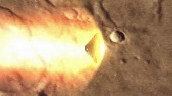 Officials: Loss of Mars Lander Not Critica