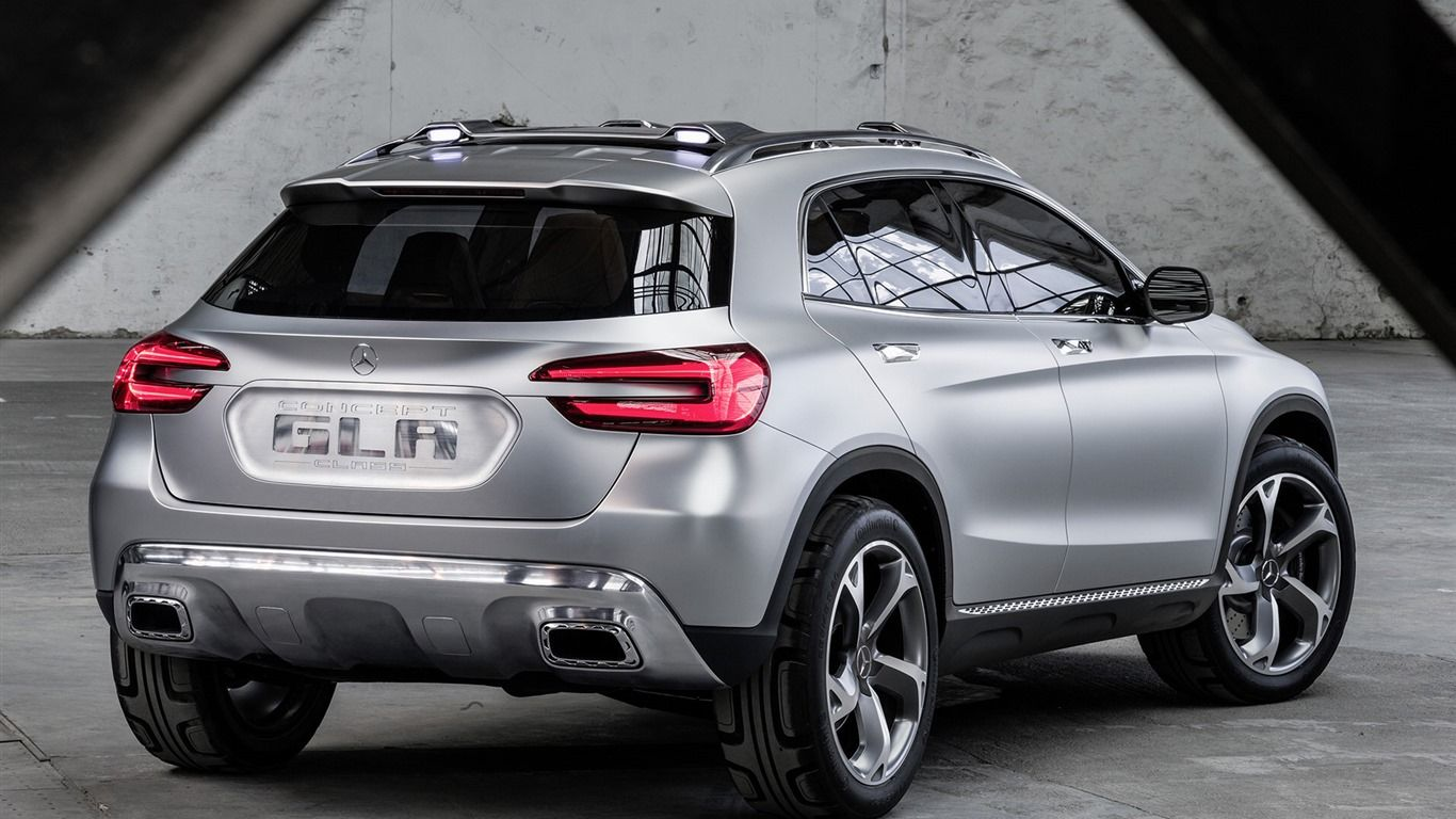 Mercedes Benz Gla 200 Hq Cool 14 Hd Wallpapers Mercedez Benz