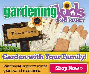 Nga plant finder national gardening association http for National gardening association
