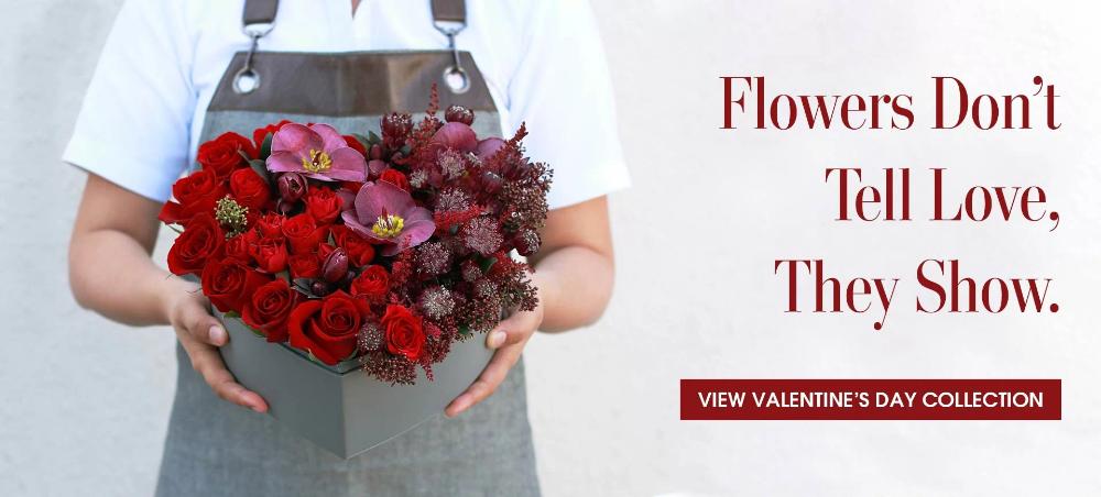 Best Flower Shop Dubai Flower Delivery Dubai Darcey