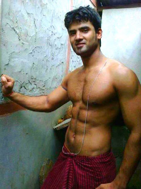 Desi gay guys