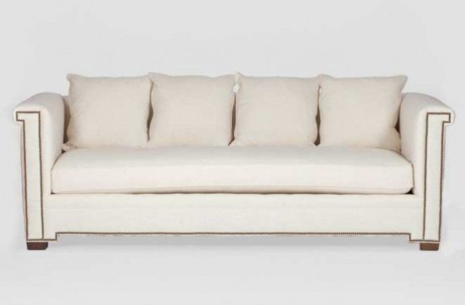 Pearson Sofa Front View