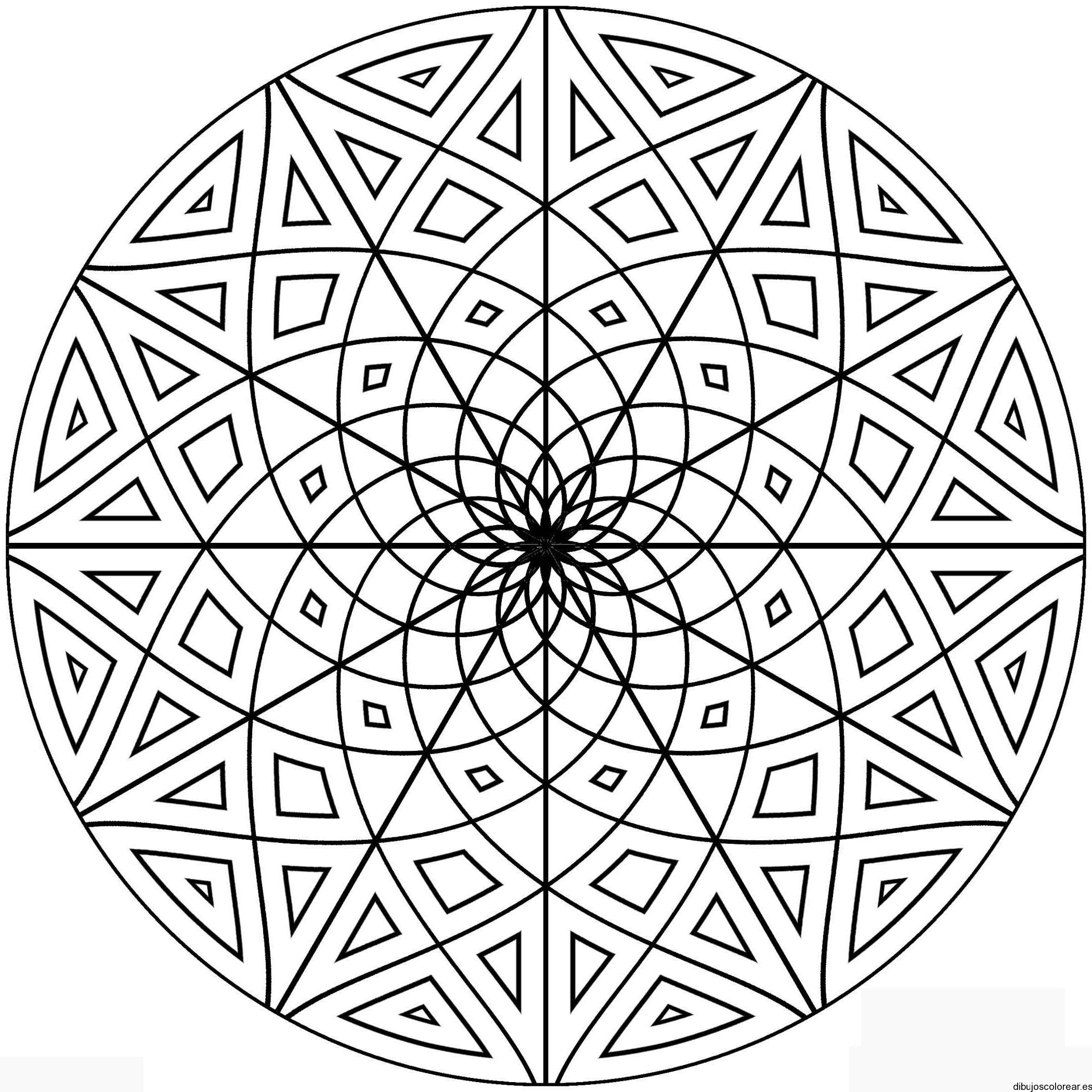 Esfera con figuras geométricas | Ideas de Diseño | Pinterest ...