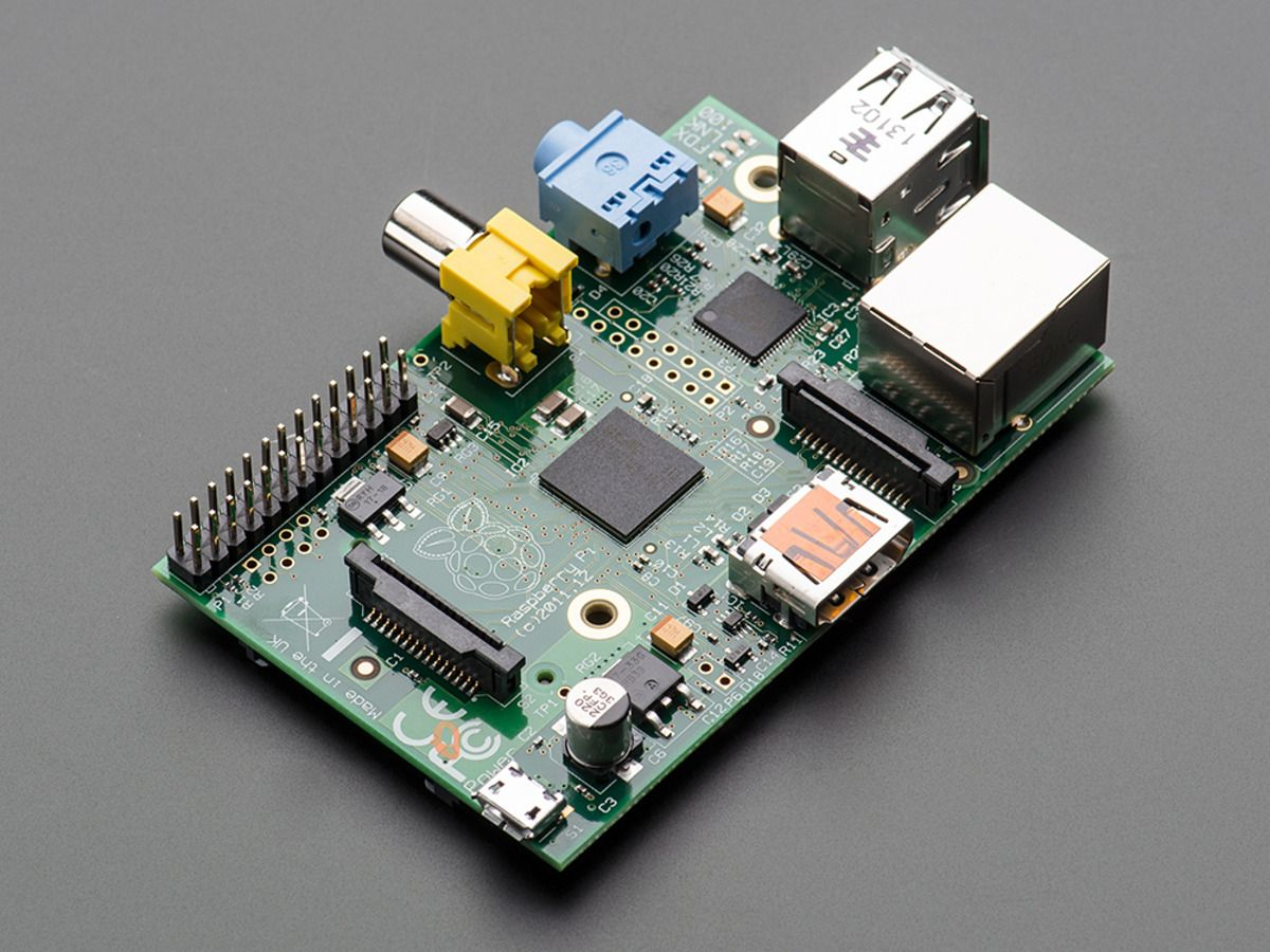 How to Turn a Raspberry Pi into NVR or DVR With Motion - Tech Rapid ...