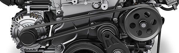 Belt And Hose Vehicle Maintenance At Graff Chevrolet Mt. Pleasant