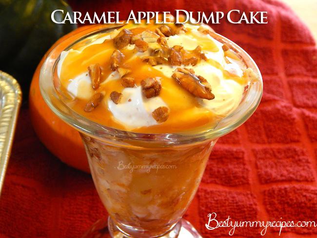 Best Dump Cake Recipe