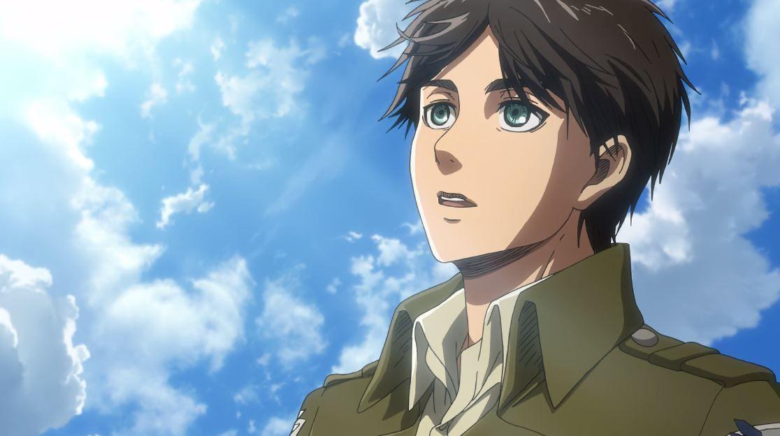★Anime One-Shots★ - [Shingeki no Kyojin] Eren Jaeger