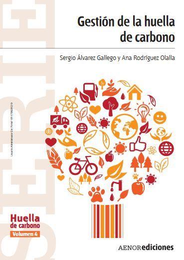 Alquílalo desde 0,50€ #Novedad @Aenor #AenorEdiciones GESTIÓN DE LA HUELLA DE CARBONO #ebooks #libroselectronicos #librosdetexto #ingebook #carbono