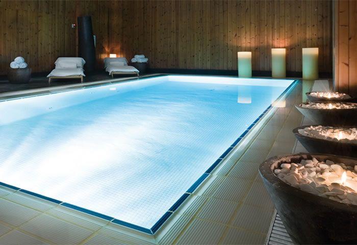 Hotel Con Encanto En Baqueira La Pleta Hotel Indoor Pool Pool Hotel
