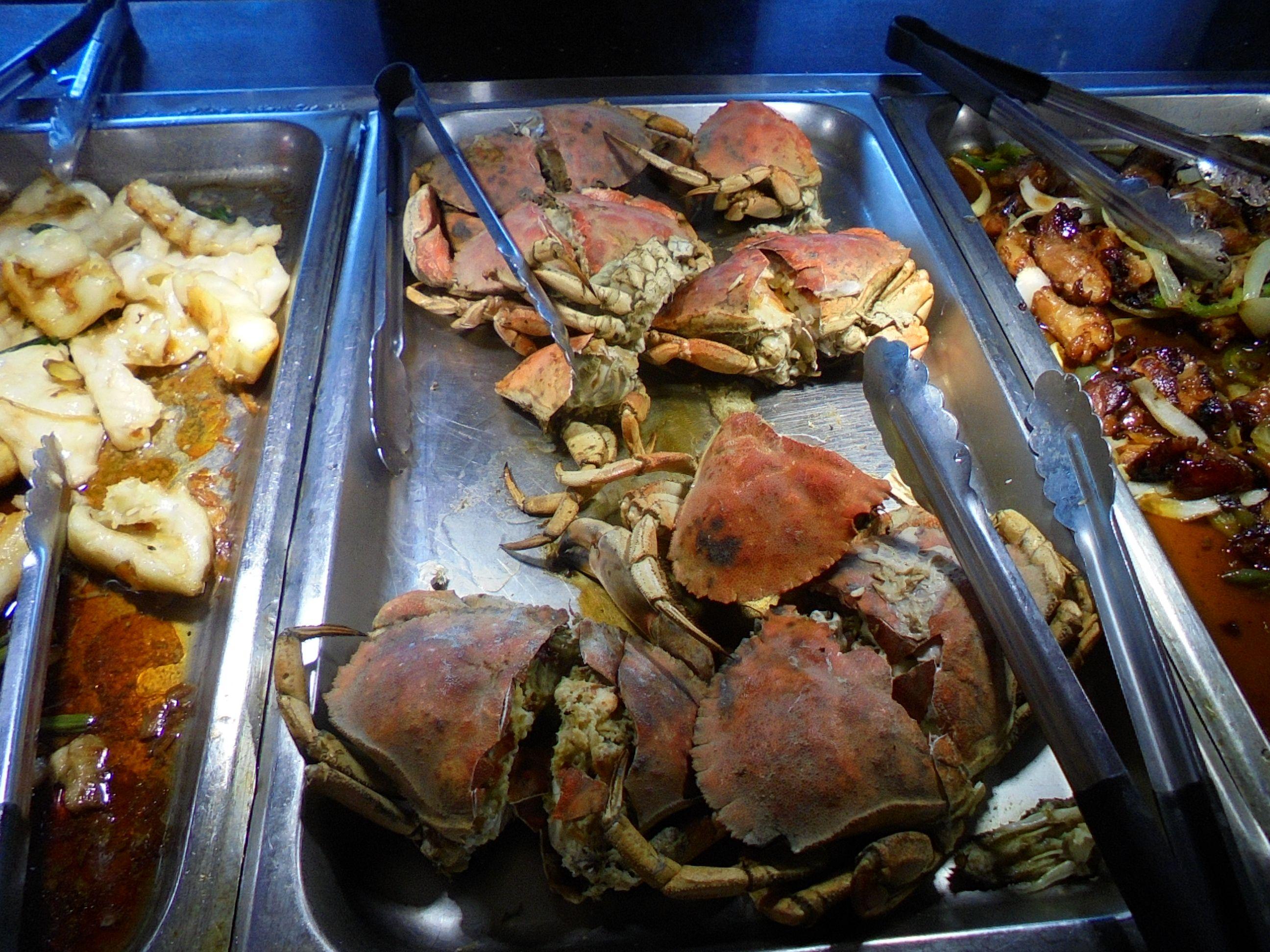 #CrabKing - www.drewrynewsnetwork.com/forum/reviews