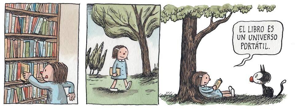 by Ricardo Siri Liniers.