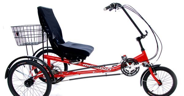 Adult Tricycles Seniors Transportation Access And