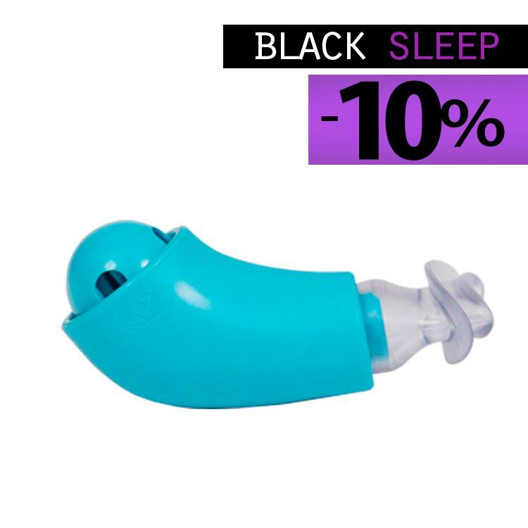 New Shaker - Terapia Vibratória Expiratória para Mobilização de Secreções - Shopfisio